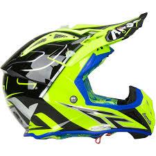 lightest motocross helmet airoh new mx 2017 aviator 2 2 le cairoli flo yellow blue motocross
