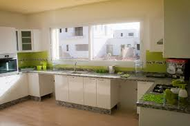 cuisine sans meuble haut meubles haut de cuisine les decoration de maison