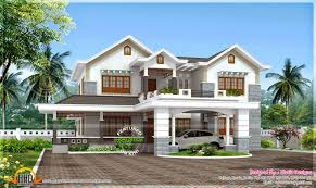 pictures 4 bedroom modern house free home designs photos