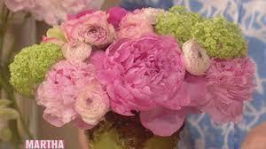 Peony Arrangement Video Beautiful Peony Arrangements With Manhattan Florist Emily