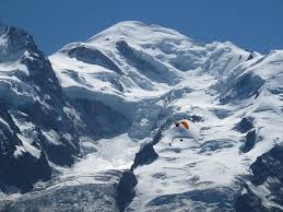 mont blanc wikipedia