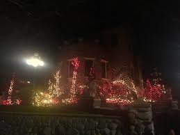 festively bonkers welcome to the dyker heights christmas light