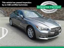 used infiniti q50 for sale in alexandria va edmunds