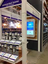 retailers struggle to introduce smarthome tech the digital media