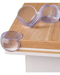 safety bumpers for tables amazing deal on table corner guards baby proofing corner guards
