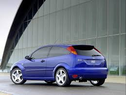 buying guide ford focus rs mki 2002 2003 and mkii 2009 2011