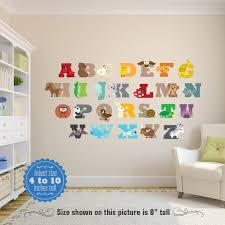 abc wall decals winda 7 furniture dr seuss abc room decor giant wall decals