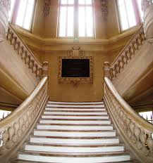 awaken to beautiful sens france staircases france and paris france