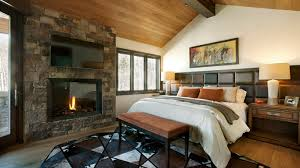 Home Interior Bedroom Anne Grice Interiors Aspen Interior Design