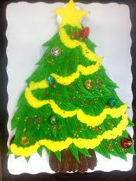 christmas tree cupcake cake ile ilgili pinterest u0027teki en iyi 25
