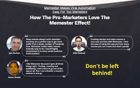 memester video edition by cyril gupta the best video marketing and