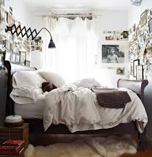 Cozy Bedroom Ideas For Small Rooms Alec Hemer Photography Jmoss Urban Chic Sleigh Bed Photo