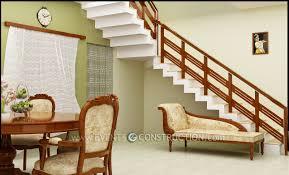kerala home design staircase evens construction pvt ltd stair area design tierra este 39872