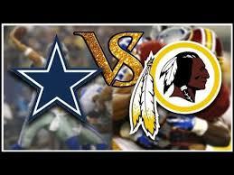 dallas cowboys vs washington redskins 2015 2 4