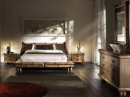 chambre en bambou lit en bambou haut de gamme meuble pour la chambre à coucher