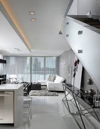 Best Contemporary Sleek Images On Pinterest Architecture - Design modern living room