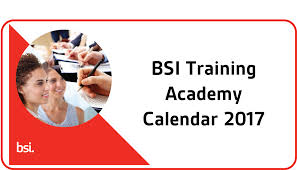 training courses for ohsas 18001 bsi group