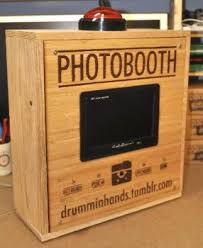 Homemade Photo Booth 9 Best Arduino Photo Booth Images On Pinterest Arduino Photo