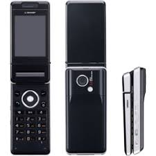 mobile phone v903sh sharp