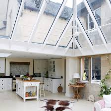 galley kitchen extension ideas open plan kitchen design ideas ideal home