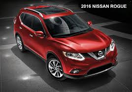 nissan rogue fully loaded 2017 nissan rogue facelift apparently makes early appearance in ad