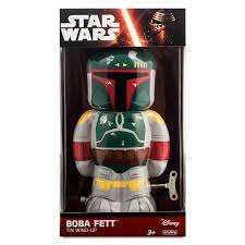 boba fett wind up 7 1 2 wars shopdisney