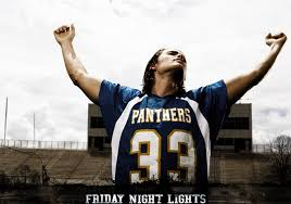 peter berg friday night lights we re doing the movie peter berg connie britton say friday