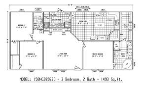 Cavco Floor Plans Floor Plan Hc 32563f Hill Country Mw Cavco Homes Of Texas