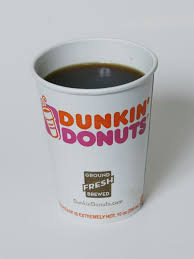 Coffee Dunkin Donut dunkin donuts apologizes blacklivesmatter on officer s cup