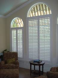 curtains inspiring windows decorating ideas with wooden blinds