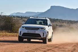 blue land rover discovery the city slicker u2013 land rover new discovery dieter losskarn