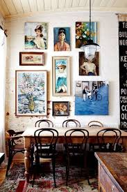 eclectic home decor stores make way for eclectic home décor wall galleries vintage