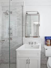 photos hgtv country white subway tile kitchen with marble