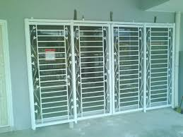 fantastic door grill design for house 24 for your interior design