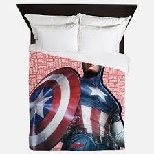 Captain America Bedroom by Marvel U0027s Captain America Bedding Marvel U0027s Captain America Duvet