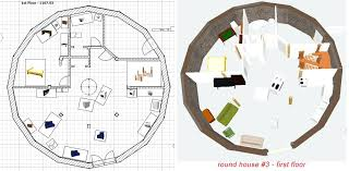 round homes floor plans magnificent round homes designs gallery home decorating ideas