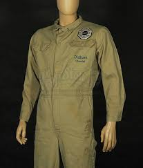 dharma jumpsuit prop store collectables