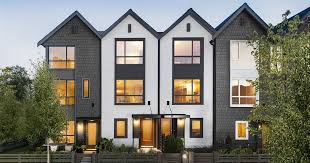 row homes clayton market rowhomes go on sale in surrey march 7th