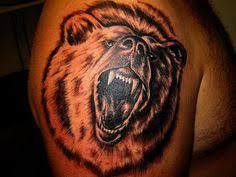 3 bear design bear tattoos pinterest bear tattoos