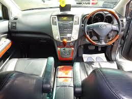 lexus auto trader uk used lexus rx 300 suv 3 0 se 5dr in leigh on sea essex uk auto