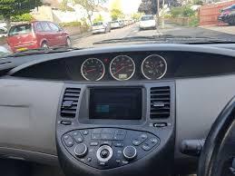 bargain nissan primera 2003 se 5 door hatchback in