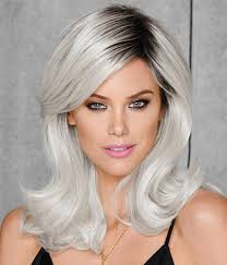 hairdo wigs whiteout by hairdo wilshire wigs