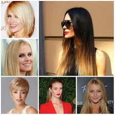 new haircuts to try for 2017 hairstyles for long short and medium