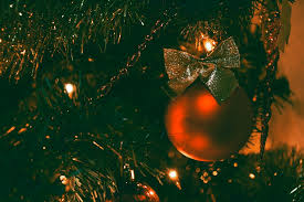 Christmas Ornaments Lights Decorations And Trees by Free Photo Christmas Tree Lights Free Image On Pixabay 2618330