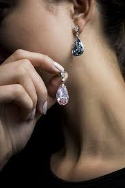 most expensive earrings in the world sotheby s unveils the world s most expensive earrings viva