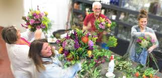 chicago professional floral art and decor classes european
