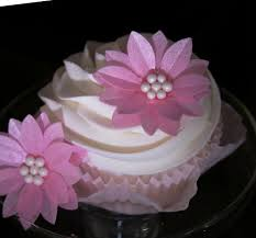 Edible Cake Decorating Paper 82 Best Wafer Paper Flowers And Cakes Images On Pinterest Wafer