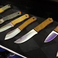 blade show 2016 photos woodsmonkey