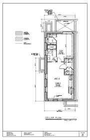 row house plans 1900 design homes