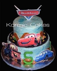 disney pixar cars birthday cake cakecentral com
